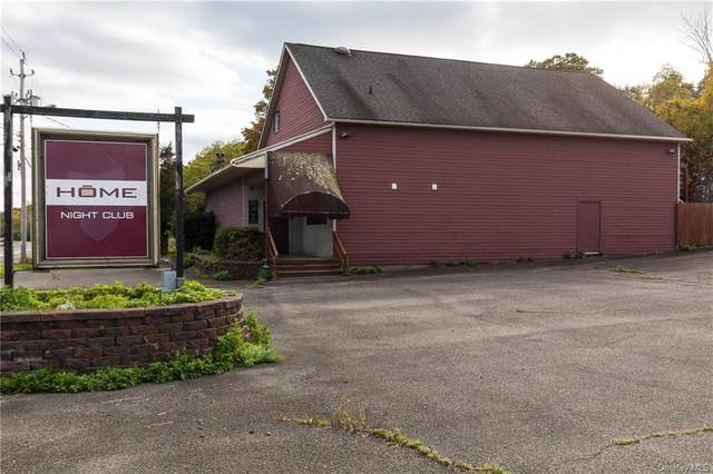 3353 Us Highway 9W, Highland, NY 12528 (MLS #H6088446) :: Mark Seiden Real Estate Team