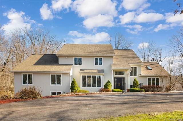 45 Hilltop Lane, Thornwood, NY 10594 (MLS #H6088459) :: William Raveis Baer & McIntosh