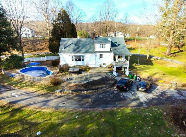 1056 Beekman Road, Hopewell Junction, NY 12533 (MLS #H6088465) :: Kevin Kalyan Realty, Inc.