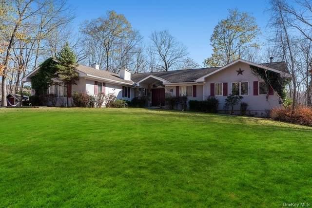 11 Country Lane, Garrison, NY 10524 (MLS #H6088489) :: Kevin Kalyan Realty, Inc.
