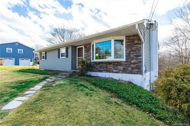 20 Wagon Wheel Road, Poughkeepsie, NY 12601 (MLS #H6088492) :: Mark Seiden Real Estate Team