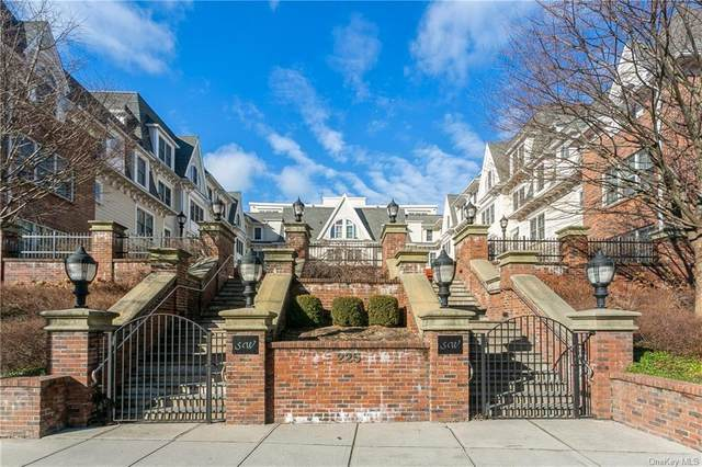 225 Stanley Avenue #121, Mamaroneck, NY 10543 (MLS #H6088508) :: The McGovern Caplicki Team