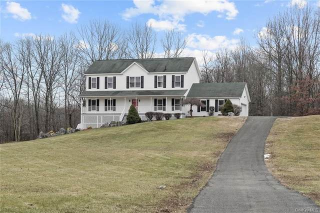 118 Neelytown Road, Campbell Hall, NY 10916 (MLS #H6088528) :: Kevin Kalyan Realty, Inc.
