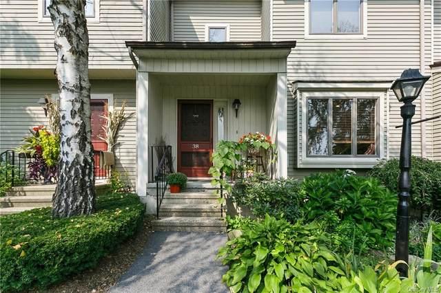 38 Krystal Drive, Somers, NY 10589 (MLS #H6088558) :: Mark Boyland Real Estate Team