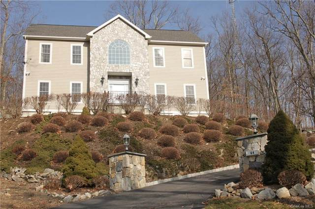 64 Mountain Drive, Garrison, NY 10524 (MLS #H6088563) :: Signature Premier Properties