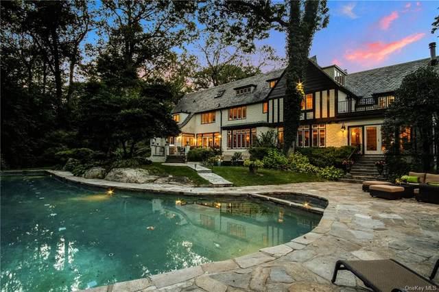 349 Locust Avenue, Rye, NY 10580 (MLS #H6088573) :: Mark Boyland Real Estate Team