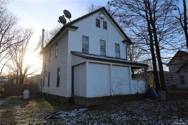 11 Hoar Street, Ellenville, NY 12428 (MLS #H6088582) :: Keller Williams Points North - Team Galligan