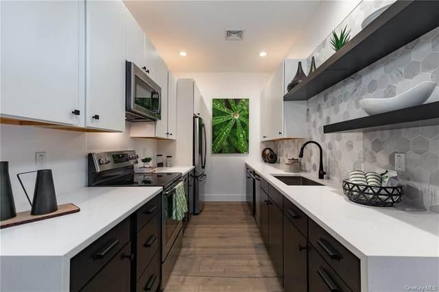 30 Beekman Street #205, Beacon, NY 12508 (MLS #H6088592) :: William Raveis Baer & McIntosh