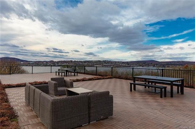 30 Beekman Street Ph 1, Beacon, NY 12508 (MLS #H6088598) :: Mark Boyland Real Estate Team