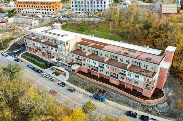 30 Beekman Street Ph 2, Beacon, NY 12508 (MLS #H6088610) :: RE/MAX RoNIN