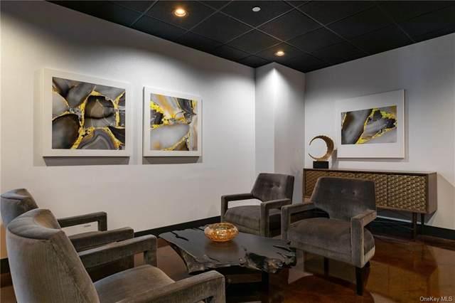 30 Beekman Street Ph 5, Beacon, NY 12508 (MLS #H6088628) :: Mark Boyland Real Estate Team