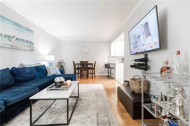 16 North Broadway 6L, White Plains, NY 10606 (MLS #H6088630) :: William Raveis Baer & McIntosh