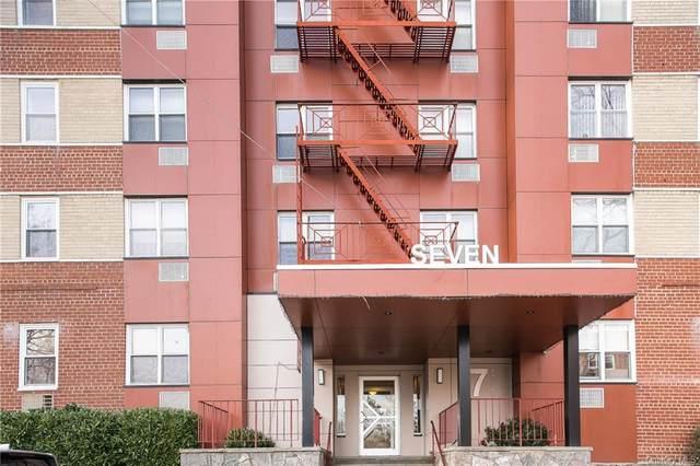 7 Balint Drive #518, Yonkers, NY 10710 (MLS #H6088646) :: Corcoran Baer & McIntosh
