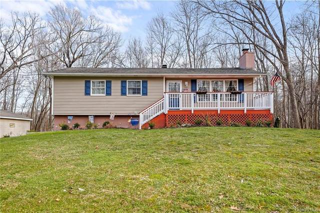 10 Julie Drive, Hopewell Junction, NY 12533 (MLS #H6088658) :: Keller Williams Points North - Team Galligan