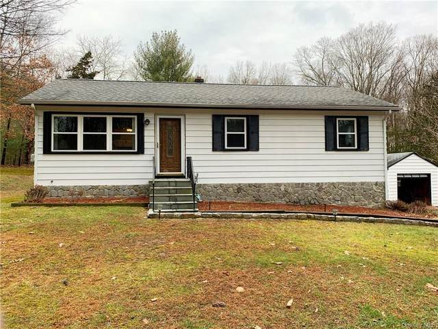 180 Queens Highway, Kerhonkson, NY 12446 (MLS #H6088718) :: Kevin Kalyan Realty, Inc.