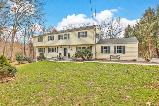 53 Hack Green Road, Pound Ridge, NY 10576 (MLS #H6088741) :: Cronin & Company Real Estate