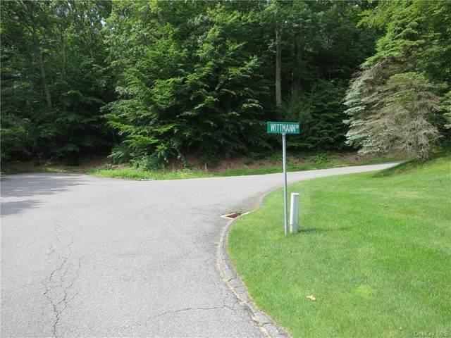 Cobbling Rock Lot 1 Road, Katonah, NY 10536 (MLS #H6088746) :: Mark Boyland Real Estate Team