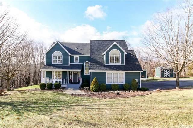17 Noble Hill Drive, Poughquag, NY 12570 (MLS #H6088771) :: Kevin Kalyan Realty, Inc.