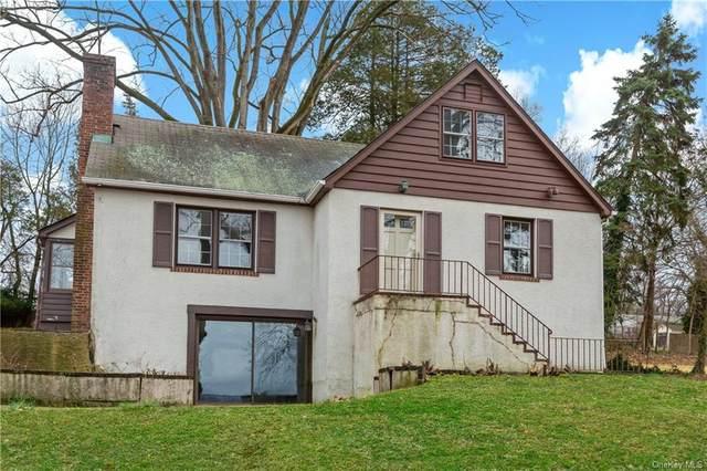 145 Revolutionary Road, Briarcliff Manor, NY 10510 (MLS #H6088782) :: Nicole Burke, MBA | Charles Rutenberg Realty