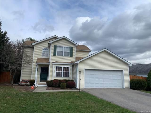 1 Misty Ridge Circle, Poughkeepsie, NY 12603 (MLS #H6088796) :: Mark Seiden Real Estate Team