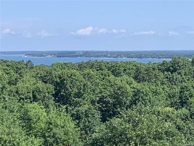 787 Middle Line Highway, Sag Harbor, NY 11963 (MLS #H6088800) :: William Raveis Baer & McIntosh