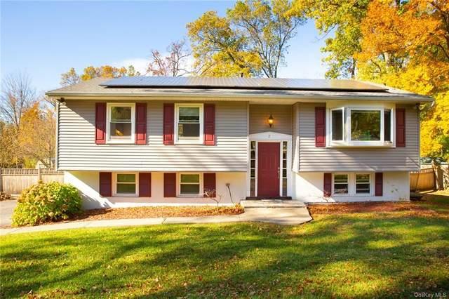 2 Cross Road, Beacon, NY 12508 (MLS #H6088801) :: Nicole Burke, MBA | Charles Rutenberg Realty