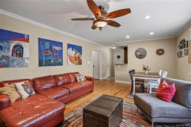 52 Underhill Avenue 1B, West Harrison, NY 10604 (MLS #H6088810) :: Nicole Burke, MBA | Charles Rutenberg Realty