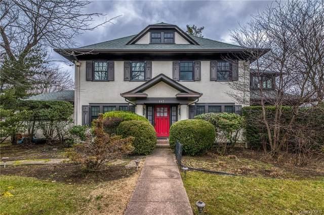 187 Fenimore Road, New Rochelle, NY 10804 (MLS #H6088813) :: Nicole Burke, MBA | Charles Rutenberg Realty