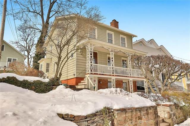 304 Ellen Street, Nyack, NY 10960 (MLS #H6088817) :: Mark Boyland Real Estate Team