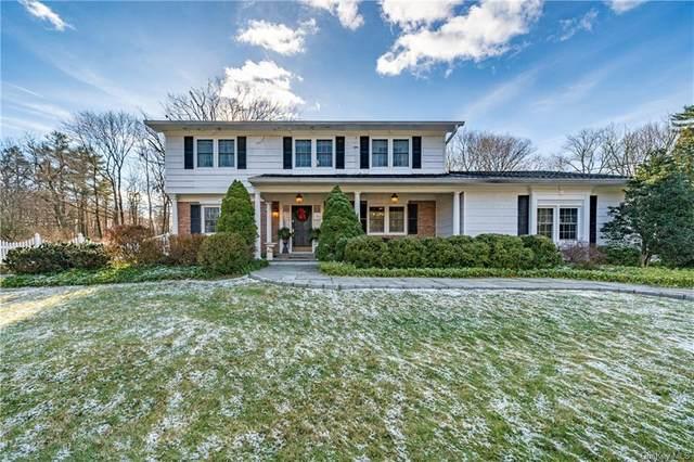 8 Edgewood Road, Ossining, NY 10562 (MLS #H6088831) :: Kevin Kalyan Realty, Inc.