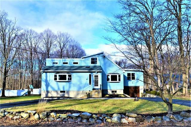58 Star View Avenue, Putnam Valley, NY 10579 (MLS #H6088834) :: Nicole Burke, MBA | Charles Rutenberg Realty