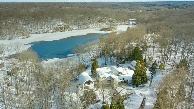 38 Mallard Lake Road, Pound Ridge, NY 10576 (MLS #H6088842) :: Mark Boyland Real Estate Team
