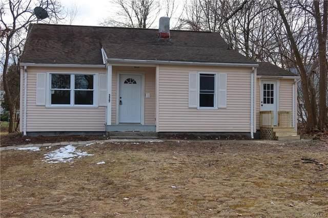 329 Meadow Avenue, Newburgh, NY 12550 (MLS #H6088869) :: Mark Boyland Real Estate Team