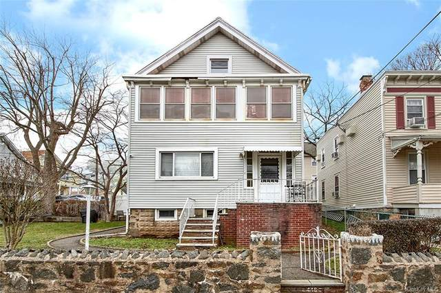 446 Orchard Street, Port Chester, NY 10573 (MLS #H6088951) :: Nicole Burke, MBA | Charles Rutenberg Realty