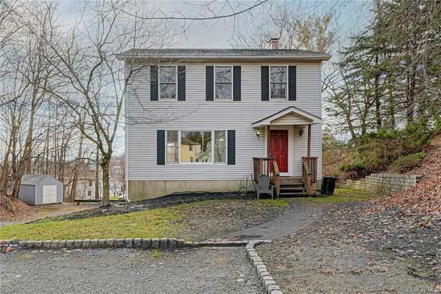 2 Wayne Avenue, Stony Point, NY 10980 (MLS #H6089001) :: Kevin Kalyan Realty, Inc.