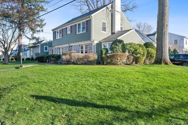 76 North Road, Eastchester, NY 10709 (MLS #H6089009) :: Mark Seiden Real Estate Team