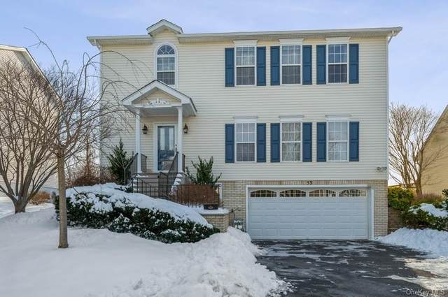 53 Greenvale Circle, White Plains, NY 10607 (MLS #H6089012) :: Mark Seiden Real Estate Team