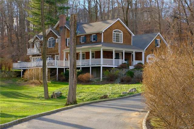 14 Leroy Place, Chappaqua, NY 10514 (MLS #H6089038) :: Mark Seiden Real Estate Team