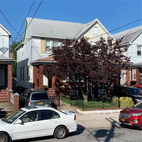 1561 E 66th Street, Brooklyn, NY 11234 (MLS #H6089039) :: Mark Boyland Real Estate Team