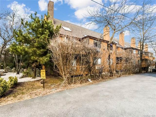 15 Greenridge Avenue #26, White Plains, NY 10605 (MLS #H6089042) :: The McGovern Caplicki Team