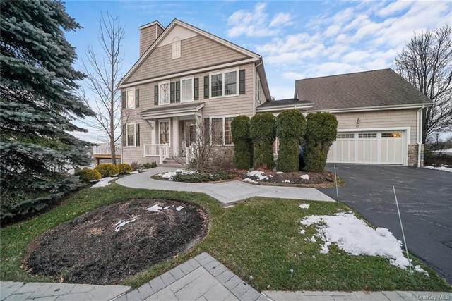 19 Pinehurst Circle, Monroe, NY 10950 (MLS #H6089068) :: William Raveis Baer & McIntosh