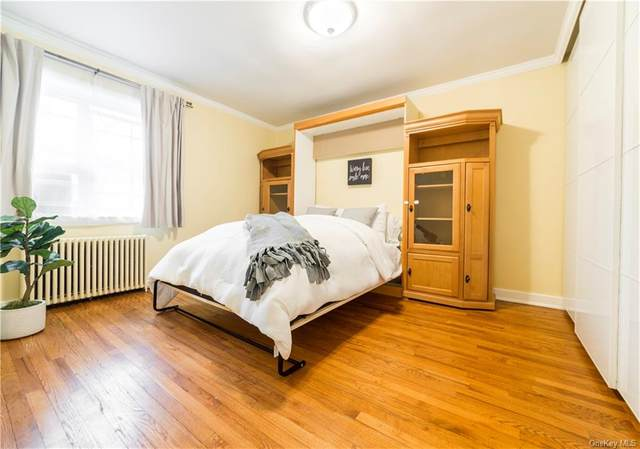 1 Whitehall Road #22, Eastchester, NY 10709 (MLS #H6089070) :: Nicole Burke, MBA | Charles Rutenberg Realty