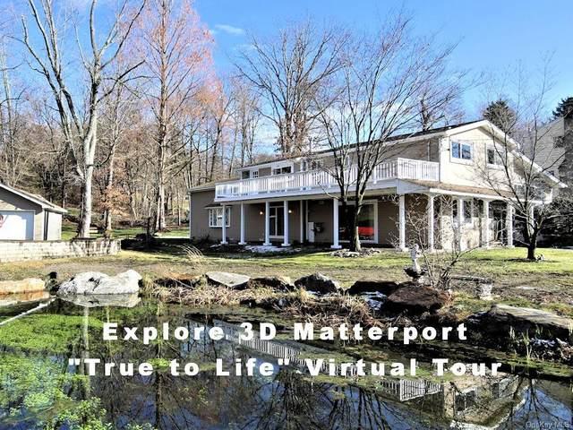 15 (AKA 415) Springvale Road, Croton-On-Hudson, NY 10520 (MLS #H6089082) :: Mark Seiden Real Estate Team