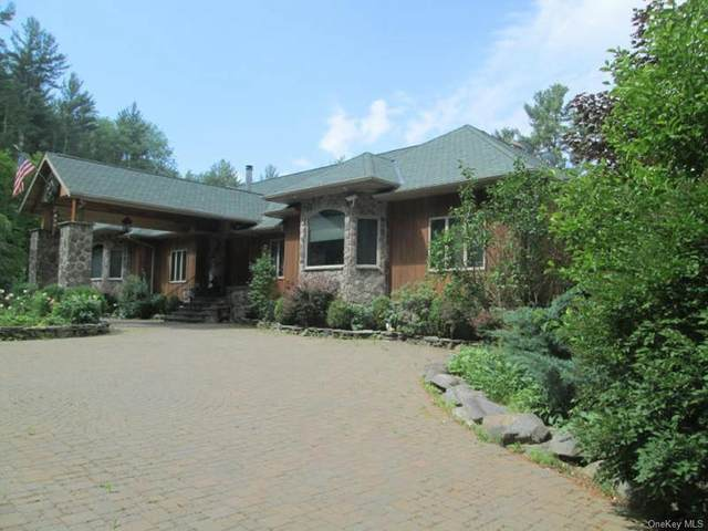 935 Starlight Road, Monticello, NY 12701 (MLS #H6089084) :: Live Love LI