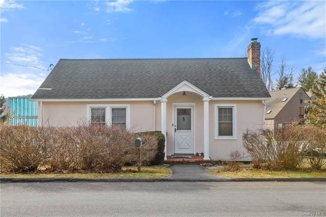 402 Swanson Drive, Thornwood, NY 10594 (MLS #H6089098) :: Mark Seiden Real Estate Team