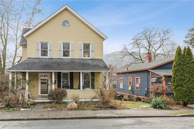 31 Church Street, Cold Spring, NY 10516 (MLS #H6089162) :: Kevin Kalyan Realty, Inc.