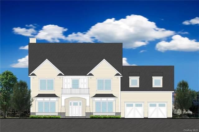 00 Rose Hill Road, Briarcliff Manor, NY 10510 (MLS #H6089166) :: Mark Seiden Real Estate Team