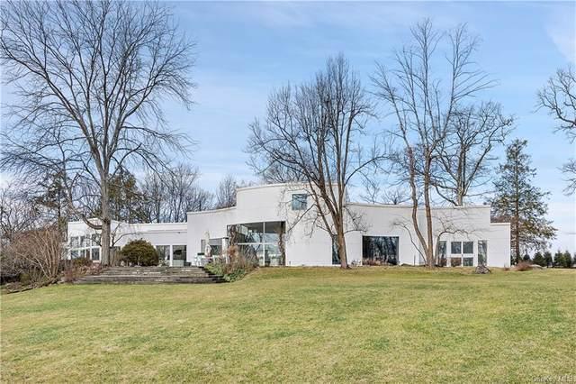 7 Deer Ridge Lane, Armonk, NY 10504 (MLS #H6089168) :: William Raveis Baer & McIntosh