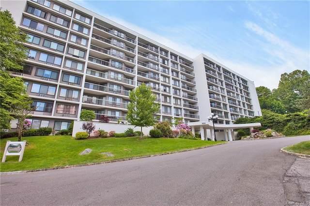 100 High Point Drive Ph1, Hartsdale, NY 10530 (MLS #H6089219) :: Mark Seiden Real Estate Team