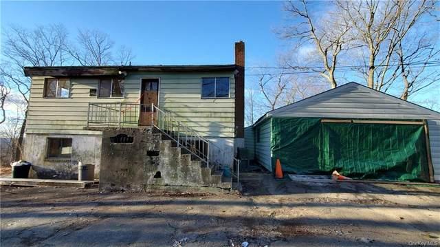 33 Upland Drive, Garrison, NY 10524 (MLS #H6089220) :: Kevin Kalyan Realty, Inc.